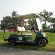 电动高尔夫球车厂家图片