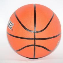 供应体育运动用品充气橡胶篮球图片