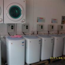 供应杭州投币洗衣机投币洗鞋机价格图片