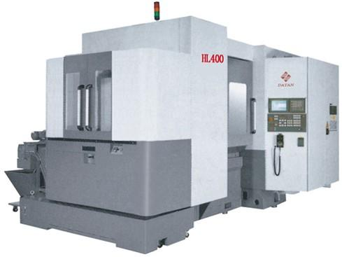 供应杭州大天数控机床HL400卧式加工中心