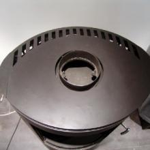 供应壁炉站立式,山东壁炉生产厂家,加拿大圣罗曼壁炉全国供货,批发零售批发