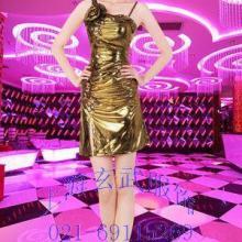 供应夜总会小姐服上海订做,小姐服订做,夜场小姐服