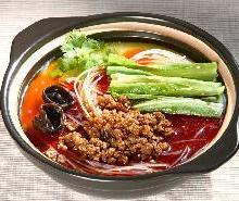 供应好吃的砂锅食品小吃 好吃的砂锅小吃批发
