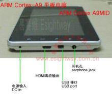 供应A9双核平板电脑瑞萨方案、平板电脑、NEC、厂家批发