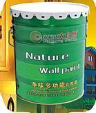 中国名牌涂料苹果健康环保大自然漆图片