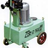 供应ZB4-500预应力张拉电动油泵