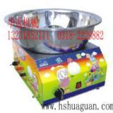 供应棉花糖制作机价格