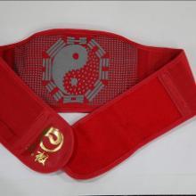 红腰带厂家供应批发护具腰带保暖提臀天津供应磁疗腰带保健腰带批发