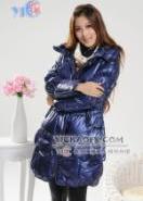 修身欧版时尚短款棉衣批发中长款韩图片