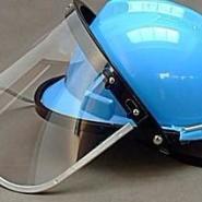 防喷溅低温防护面罩图片