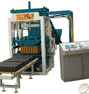 小型制砖机图片/小型制砖机样板图 (1)
