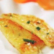 特色饼品京东肉饼豆沙烧饼葱花脂油图片