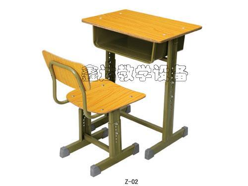 供应智力升降课桌椅