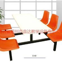 供应青海廉价低价食堂餐桌椅,优质餐桌椅厂家批发批发