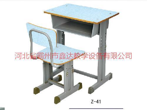 供应天津学生方管课桌椅优质课桌椅
