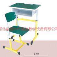 供应广西中学生课桌椅批发