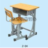固定式学生课桌椅价钱图片