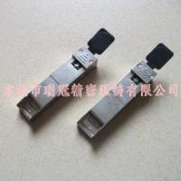 供应东莞电子连接器光模块SFP外壳压铸7