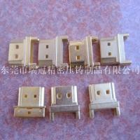 供应东莞cable电子连接器HDMI公头压铸