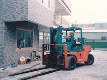 供应广州同和叉车出租吊车出租,广州机械移位,广州设备搬运图片