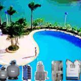 供应泳池净化器泳池过滤器游泳池工程泳池水处理 泳池过滤器游泳池水处理