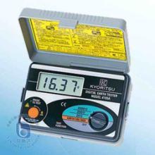 供应4105A数字式接地电阻测试仪