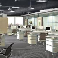 供应广州办公室装修排名