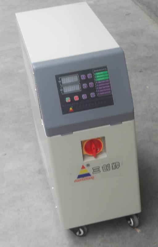 供应油式水式6KW高温模温机高温油式水式模温机