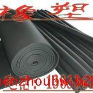 廊坊神州镀膜压花箔面橡塑管板生产图片