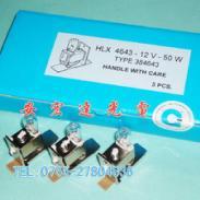 12V50W卤素灯泡图片