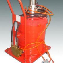 供应气动定量油脂注油器 TI620 厂家订做 定量误差低 带回吸防滴 气动定量油脂注油器TI620批发