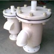 PP和PVC呼吸阀图片