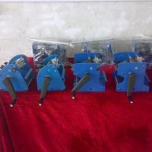 供应陕西咸阳LED剪脚机电子元件成型图片