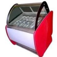 供应冰淇淋展柜/法国进口压缩机/零下18度的低温保证冰淇冷冻效果