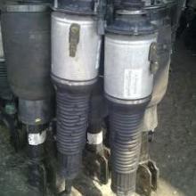 供应奥迪A8打气泵配件拆车,中网 ,大灯,机盖配件批发