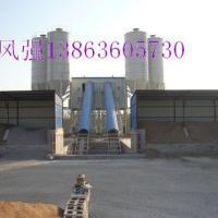 120型混凝土搅拌站混作用及维护