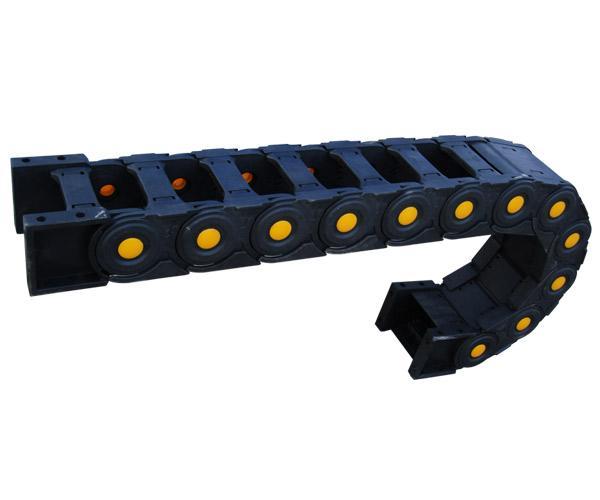 供应机床线缆拖链
