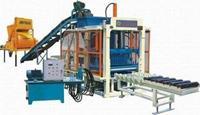 供应砌块砖机/水泥砖机/打砖机/制砖机鑫达最专业砌块机/水泥砖机