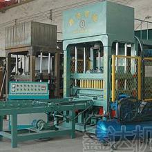 供应水泥砖机砌块砖机液压砌块砖机