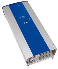 供应无变压器型组串逆变器(2)无变压器型组串逆变器2
