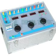 JRD系列电子式热继电器校验仪图片