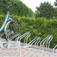 自行车停车架苏州先锋灵溪牌图片