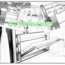 供应折叠床折叠床折叠床五金配件批发