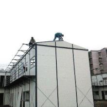 供应郑州钢架房 板房 钢架活动房 彩钢活动房 活动板房 临建房 组装房批发
