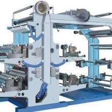 山东供应无纺布四色柔版印刷机包教包会