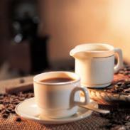 武汉金领咖啡培图片