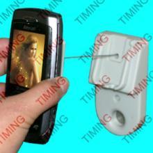 供应手机保护拉线绳 手机防盗伸缩盒 手机防盗报警器 手机防盗