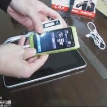 供应诺基亚N8移动电池N8手机充电宝CBA品牌充电宝批发