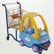 供应儿童购物车