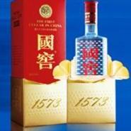仿国窖1573 也能喝出酒的真品图片
